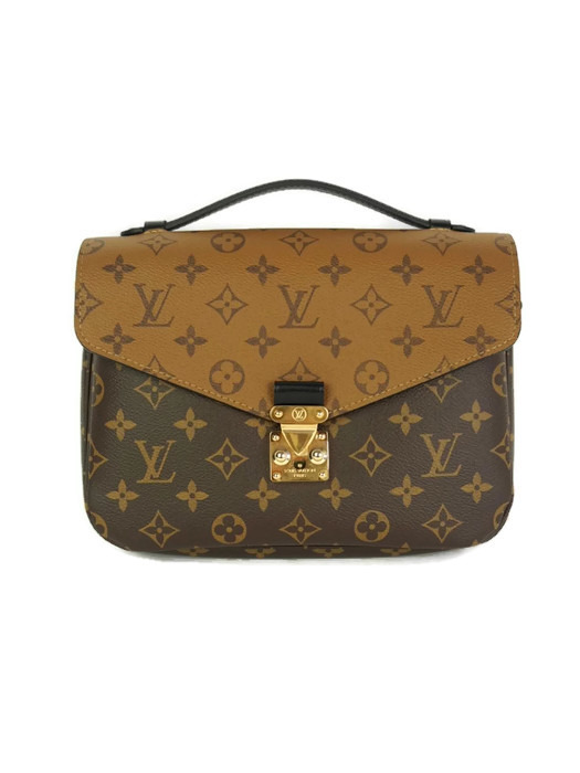 Bag LOUIS VUITTON Pochette Metis Reverse MM